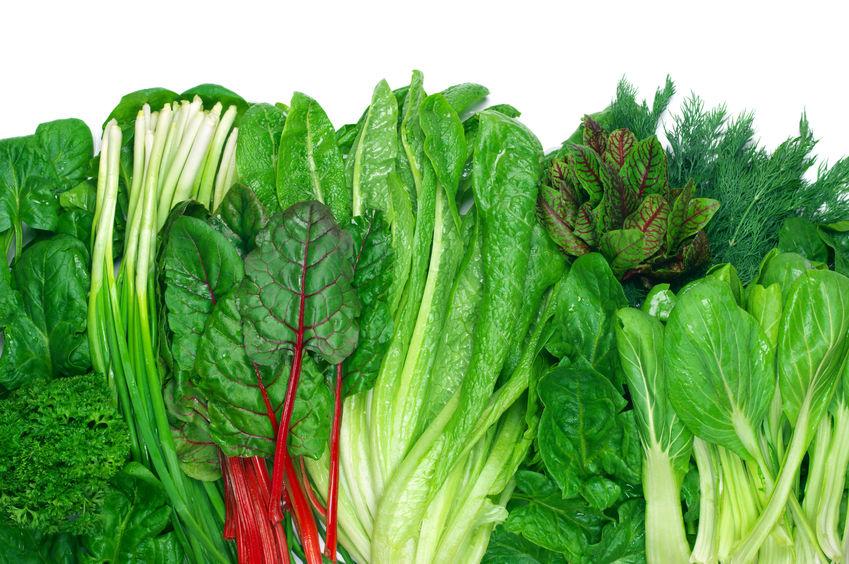 Can Green Veggies Cause Thyroid Disease? – Dr  Vikki Petersen